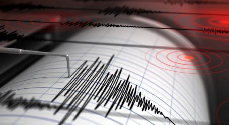 Ώρα 05.03: Σεισμός 3,1 ρίχτερ ξύπνησε τον Βόλο [χάρτης]