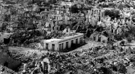 Σεισμός : Οι μεγαλύτεροι σεισμοί στην Ελλάδα και τον κόσμο