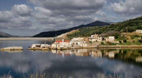 """Σφενδύλι: Το βυθισμένο χωριό της Κρήτης! Σαν άλλη """"Ατλαντίδα""""!"""