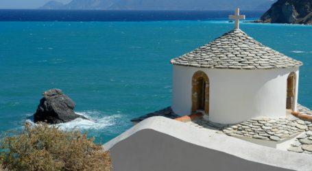 Αποκαθιστά την Επάνω Παναγιά-Παναγίτσα Σκοπέλου η Περιφέρεια Θεσσαλίας με 160.000 ευρώ από το ΕΣΠΑ 2014-2020