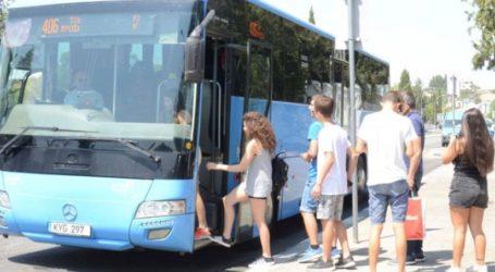 Βόλος: Τα υγειονομικά πρωτόκολλα για την ασφαλή μεταφορά των μαθητών από και προς τα σχολεία τους