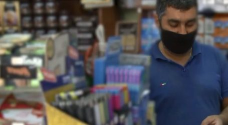 Βόλος: Βγήκαν τα τεφτέρια λόγω κορωνοϊού