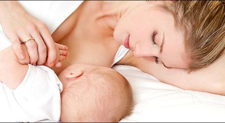 H Περιφέρεια Θεσσαλίας στηρίζει τον Μητρικό Θηλασμό και διαδικτυακά λόγω της Πανδημίας