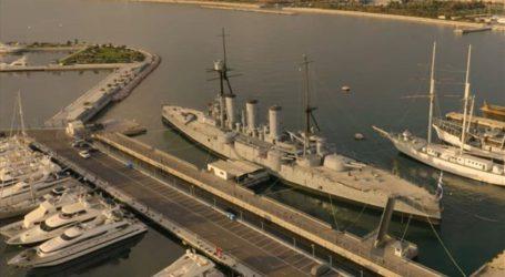 Θωρηκτό Αβέρωφ, η δόξα του Πολεμικού Ναυτικού