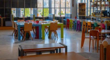 Κλείνει το Playhouse στη Λάρισα – Κρούσμα κορωνοϊού στο προσωπικό