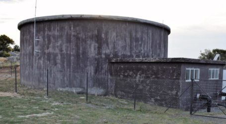 Εγκαινιάστηκε το έργο υδροδότησης του Μοσχοχωρίου και των Κυπαρισσίων του Δήμου Κιλελέρ