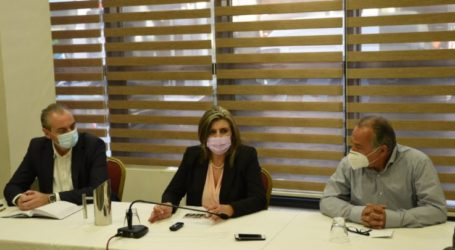 Λιακούλη: Θετικές εξελίξεις της αγωγής των θυμάτων του Ολοκαυτώματος στο Δομένικο