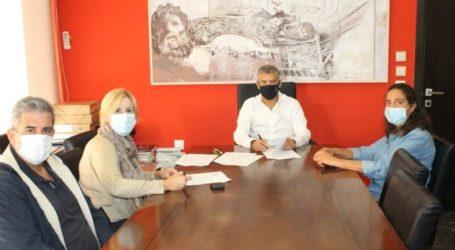 Ξεκινά από την Περιφέρεια Θεσσαλίας η μελέτη κόστους- οφέλους για το ημιτελές φράγμα Αγιονερίου στην Ελασσόνα
