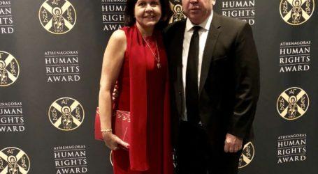 Αχιλλέας Λυγγέρας: Ένας επιτυχημένος Λαρισαίος επιχειρηματίας που ζει στη Νέα Υόρκη μας μιλά για τις αμερικανικές εκλογές