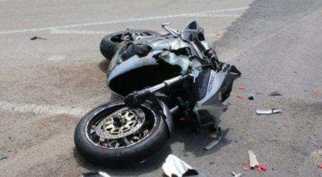 Τροχαίο ατύχημα στη Σκόπελο – Στο Νοσοκομείο Βόλου ο οδηγός