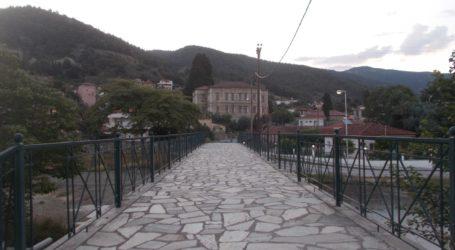 Προτάσεις από την Κίνηση πολιτών Τσαριτσάνης για αλλαγές στη χωρική κατανομή του μαθητικού δυναμικού των σχολείων του Δήμου Ελασσόνας