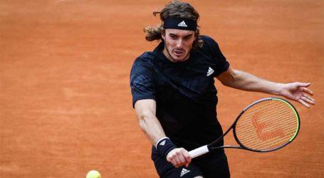 Ιστορική πρόκριση Τσιτσιπά στους «8» του Roland Garros