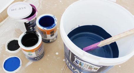 Βόλος: Καταδικάστηκε γιατί έβαψε το σπίτι… «στο χρώμα που μισούσε»