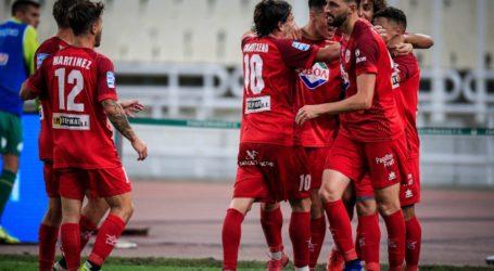Τα κατάφερε ο Βόλος: 1-1 τον Παναθηναϊκό
