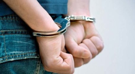 Συλλήψεις δύο ατόμων στη Λάρισα