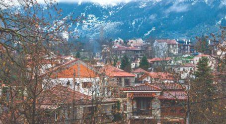 Χωριά Παρνασσού: Εκδρομή σε γνωστά και άγνωστα «διαµάντια» του βουνού…