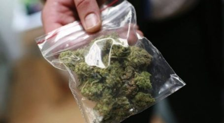 Χειροπέδες σε Βολιώτη για ναρκωτικά