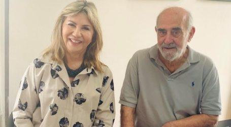 Ζέττα Μακρή: «Ολοκληρώθηκε  η σύνταξη του φακέλου αποζημίωσης των ελαιοπαραγωγών του Ν. Μαγνησίας»