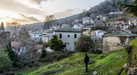 Ινστιτούτο Ανάπτυξης Πηλίου: Διανομή ειδών πρώτης σε κατοίκους της Βυζίτσας