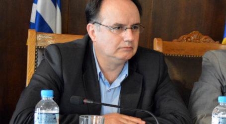 Απάντηση Μπασδάνη σε Μαουσίδη: Μικροπολιτικές σκοπιμότητες…