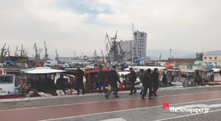 Ενίσχυση πλέον των 11 εκατ. ευρώ στους παράκτιους αλιείς