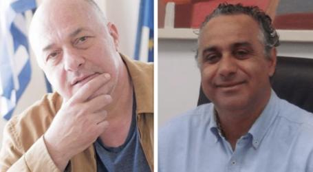 Ο Λαμπρινίδης απαντά στον Μπέο: Κερδίζεις ρε βλάκα…
