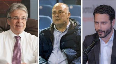 Επίθεση Μπέου σε Παπαδούλη και Αποστολάκη: Αλητείες, λάσπες και συκοφαντίες