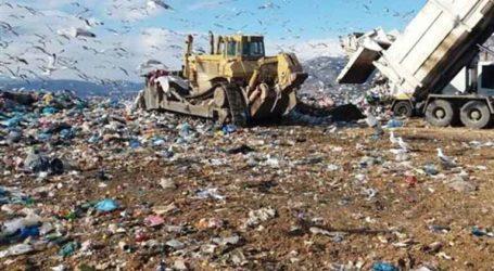 Έκκληση στους δημότες να περιορίσουν τα απορρίμματα απευθύνει ο Δήμος Αλμυρού