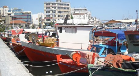 Έκτακτη οικονομική ενίσχυση στους ψαράδες