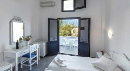 Μαγνησία: Αθρόες ακυρώσεις στα ξενοδοχεία