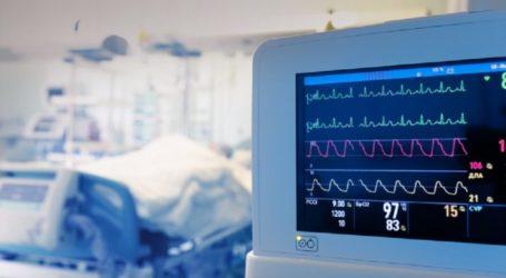Έφτασαν ήδη οι φορητοί αναπνευστήρες στο Νοσοκομείο Βόλου