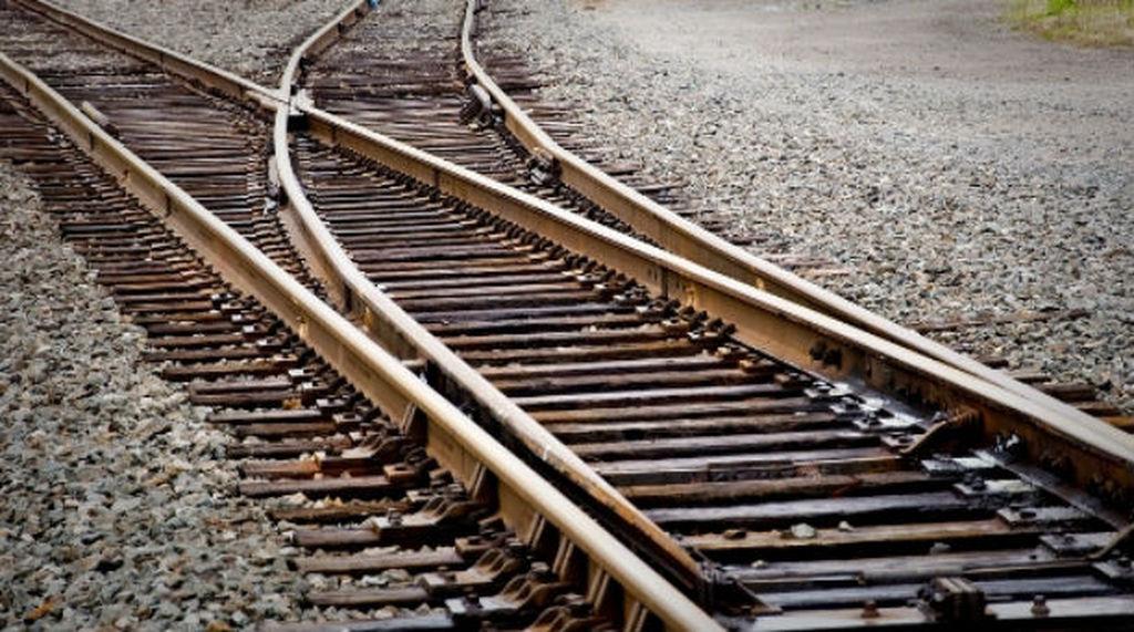 σιδηρογραμμές