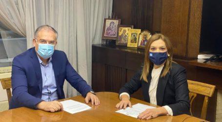 Μπίζιου: Το κράτος βρίσκεται δίπλα στον πολίτη