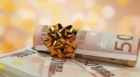 Δώρο Χριστουγέννων 2020: Πώς θα υπολογιστεί -Τι ισχύει για όσους είναι σε αναστολή σύμβασης
