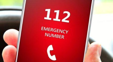 Χτύπησαν και πάλι τα κινητά: Μήνυμα του 112 – Συναγερμός covid
