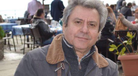 Ο Τσάμης απαντά στους αρνητές: Έτσι εκδίδονται τα πιστοποιητικά θανάτου για τον κορωνοϊό