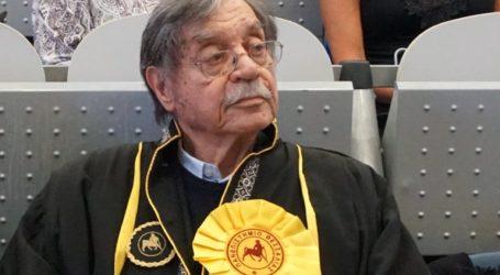 Το Πανεπιστήμιο Θεσσαλίας αποχαιρετά τον Δημ. Φατούρο