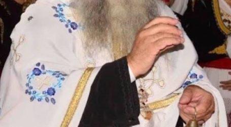 Με ένα συγκινητικό κείμενο αποχαιρετούν οι συμμαθητές του τον αποθανόντα Λαρισαίο ιερέα Στέφανο Παπαθανασίου