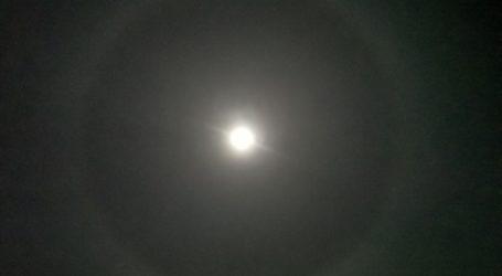 Το φαινόμενο στον ουρανό του Βόλου που «φούντωσε» τις θεωρίες συνωμοσίας