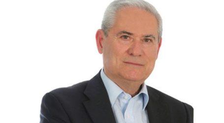 Μαρκάκης: «Υπάρχει και δεύτερη συμμορία στη χώρα»