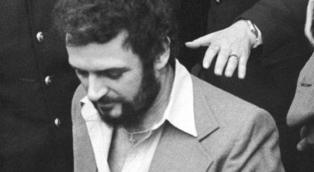 Πέθανε από κορωνοϊό ο serial killer Πίτερ Σάτκλιφ- Ο «Αντεροβγάλτης του Γιόρκσαϊρ» που δολοφόνησε 13 γυναίκες