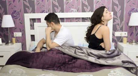 Γιατί τα ζευγάρια δεν συζητούν τα σεξουαλικά τους προβλήματα