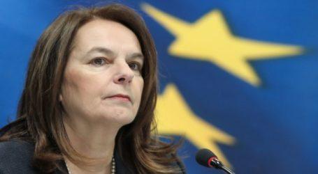 Κ. Παπανάτσιου: Η απόφαση της ΤΡΑΙΝΟΣΕ για πλήρη διακοπή τοπικών δρομολογίων αφήνει έκθετους τους πολίτες