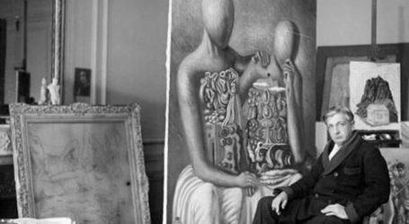 42 χρόνια από τον θάνατο του «Βολιώτη» ζωγράφου Τζιόρτζιο Ντε Κίρικο