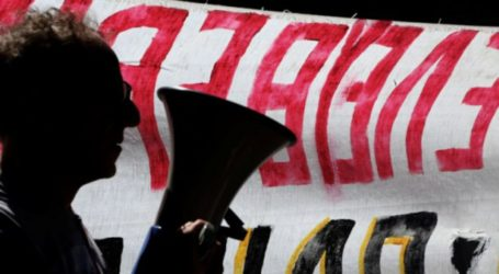 Βόλος: Αριστερές οργανώσεις καλούν σε δεύτερη συγκέντρωση για το Πολυτεχνείο παρά την απαγόρευση