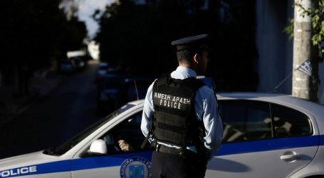 Πλούσια η δράση της Αστυνομικής Διεύθυνσης Θεσσαλίας τον Οκτώβριο