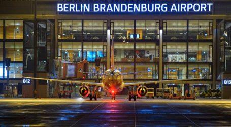 Εγκαινιάζεται το νέο αεροδρόμιο του Βερολίνου