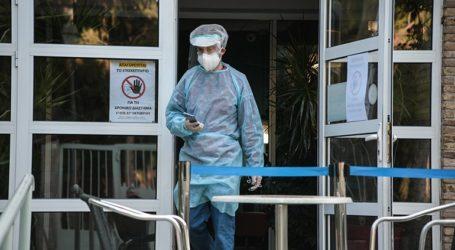 Πάνω από 20 κρούσματα κορωνοϊού σε γηροκομείο