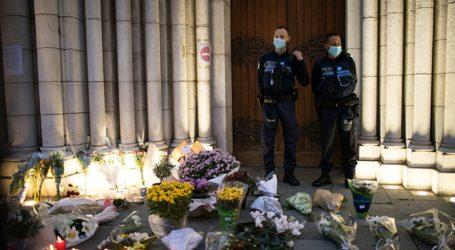 Έξι ύποπτοι τέθηκαν υπό κράτηση για την επίθεση στη Νίκαια