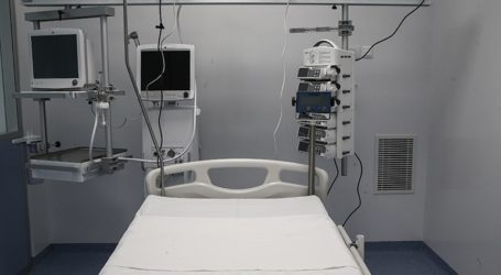 Σε νοσοκομεία χωρίς ΜΕΘ ασθενείς κορωνοϊού με υποκείμενα νοσήματα
